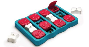 christmas gifts for your dog, Nina Ottoson Treat Puzzle Toys