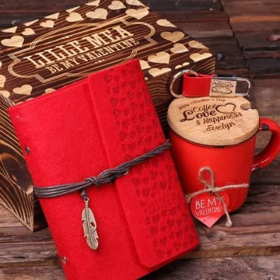 4pc Gift Set, valentines day gifts for her
