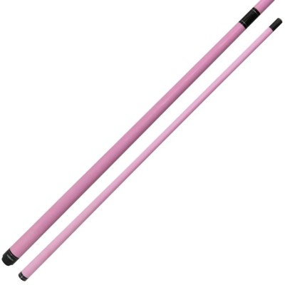 Customized Engraved Pink Pool Cue, valentines day gifts for her