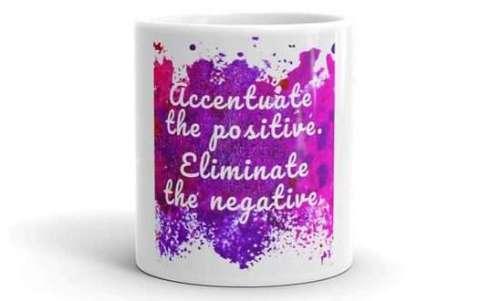 motivational gifts, coffee mug