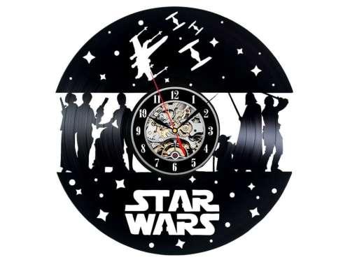 Star Wars day Vinyl Record