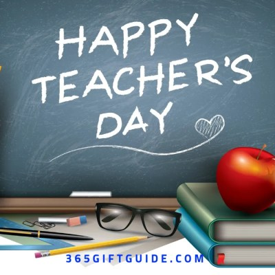 Best Gifts for Teacher Appreciation Day