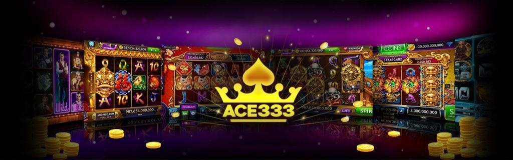 ACE 333
