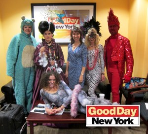 Monica DiNatale 365 Guide New York City Book Good Day New York