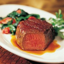 Capital Grille Steakhouse NYC 365 Guide New York City