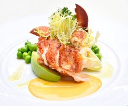 Brasserie 8 1/2 Lobster BYOB Restaurant New York City NYC
