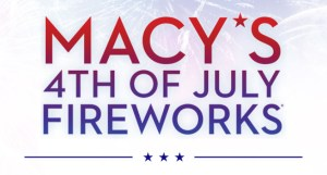 Macy's Fourth of July Fireworks 365 Guide New York City NYC