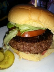 P.J. Clarke's Classic Burger 365 Guide New York City