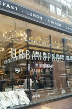 Urban Space Food Hall NYC 365 Guide New York City
