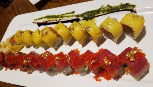 Natsumi Sushi NYC 365 Guide New York City Monica DiNatale