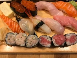 Tomoe Sushi NYC 365 Guide New York City Monica DiNatale