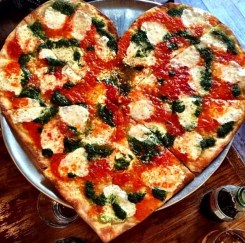 Rubirosa Valentine's Day NYC Pizza 365 Guide New York City