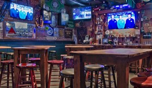 Lansdowne Road Bar NYC March Madness 265 Guide New York City