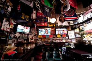 Standings Bar March Madness NYC 265 Guide New York City