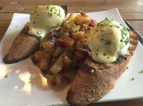 Soujourn Brunch NYC Mother's Day 365 Guide New York City