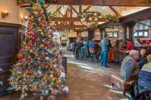 Tavern On The GreenChristmas Eve NYC 365 Guide New York City Monica DiNatale