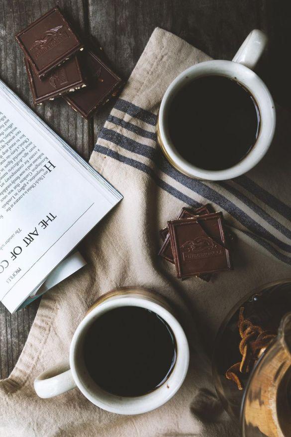 Coffeeling, amikor a kávézás szerelem