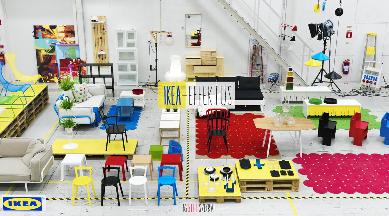 IKEA-effektus | Gondolatébresztő Magazinblog | 365letszikra.hu - Szlafkai Éva cikke