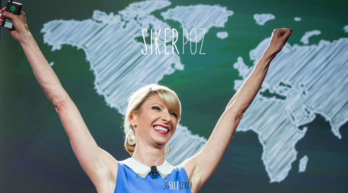 Amy Cuddy - Sikerpóz | Out of Your Box Magazinblog | 365letszikra.hu