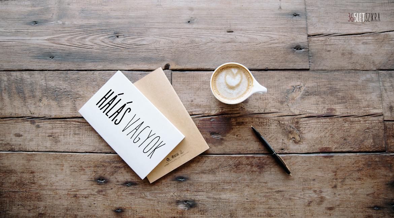 1 perces hála gyakorlat, ami megváltoztathat mindent | 365letszikra - Gondolatébresztő Magazinblog