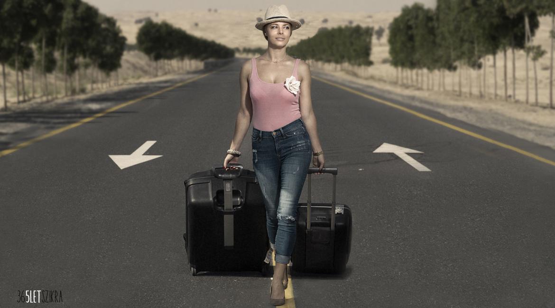stewardess Milyen az élete egy menedzserből lett stewardess Dubaiban? Mesés!   365letszikra.hu