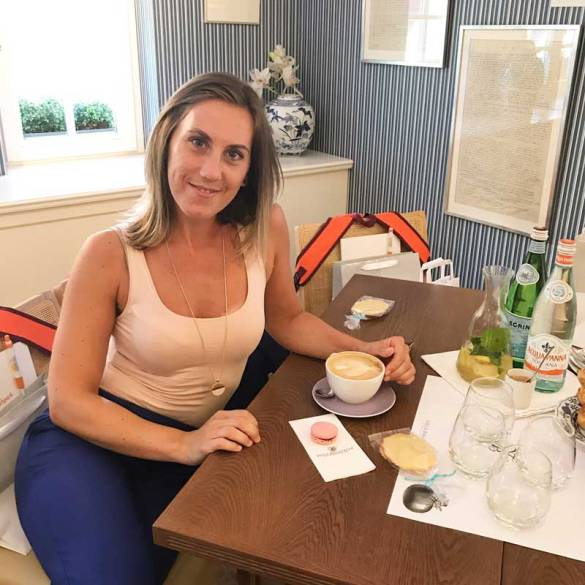 A sógorék családbarát szállodája nagyon más, de nem csak a babaszauna miatt …