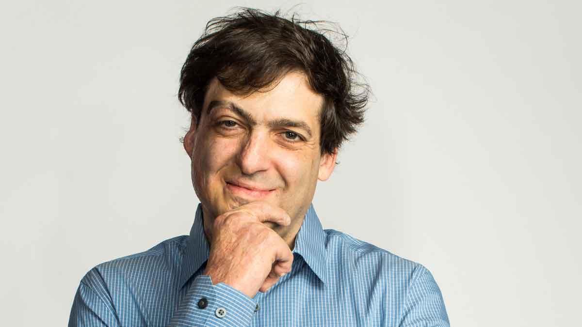 Day Ariely, az irracionális viselkedés kutatója