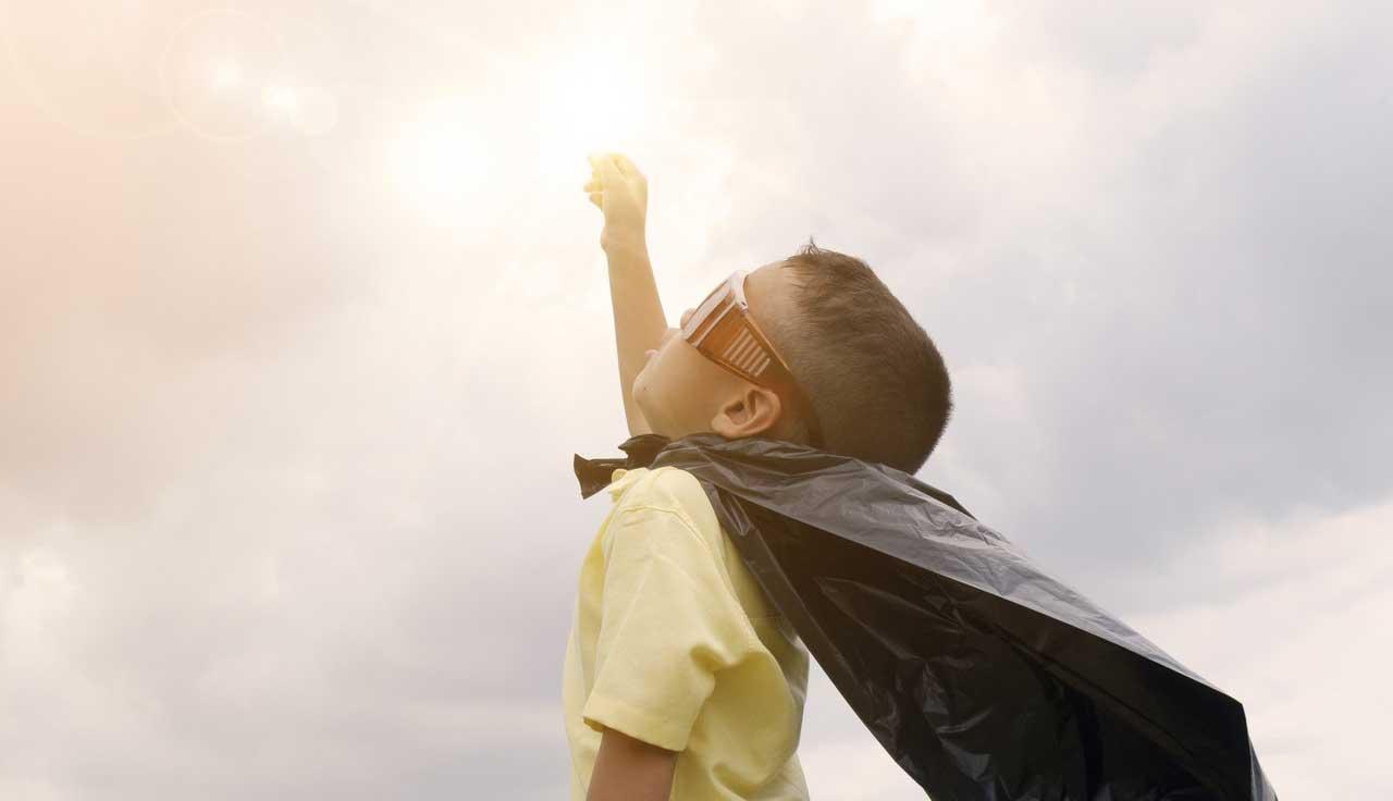 Kreativitás gyermekkorban - Segíts a gyerekednek kreatív egyéniséggé válni!
