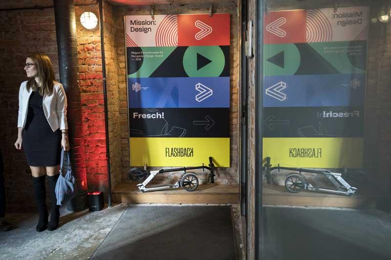 Missziónk: a design! A héten startolt az idén tizenöt éves Design Hét Budapest