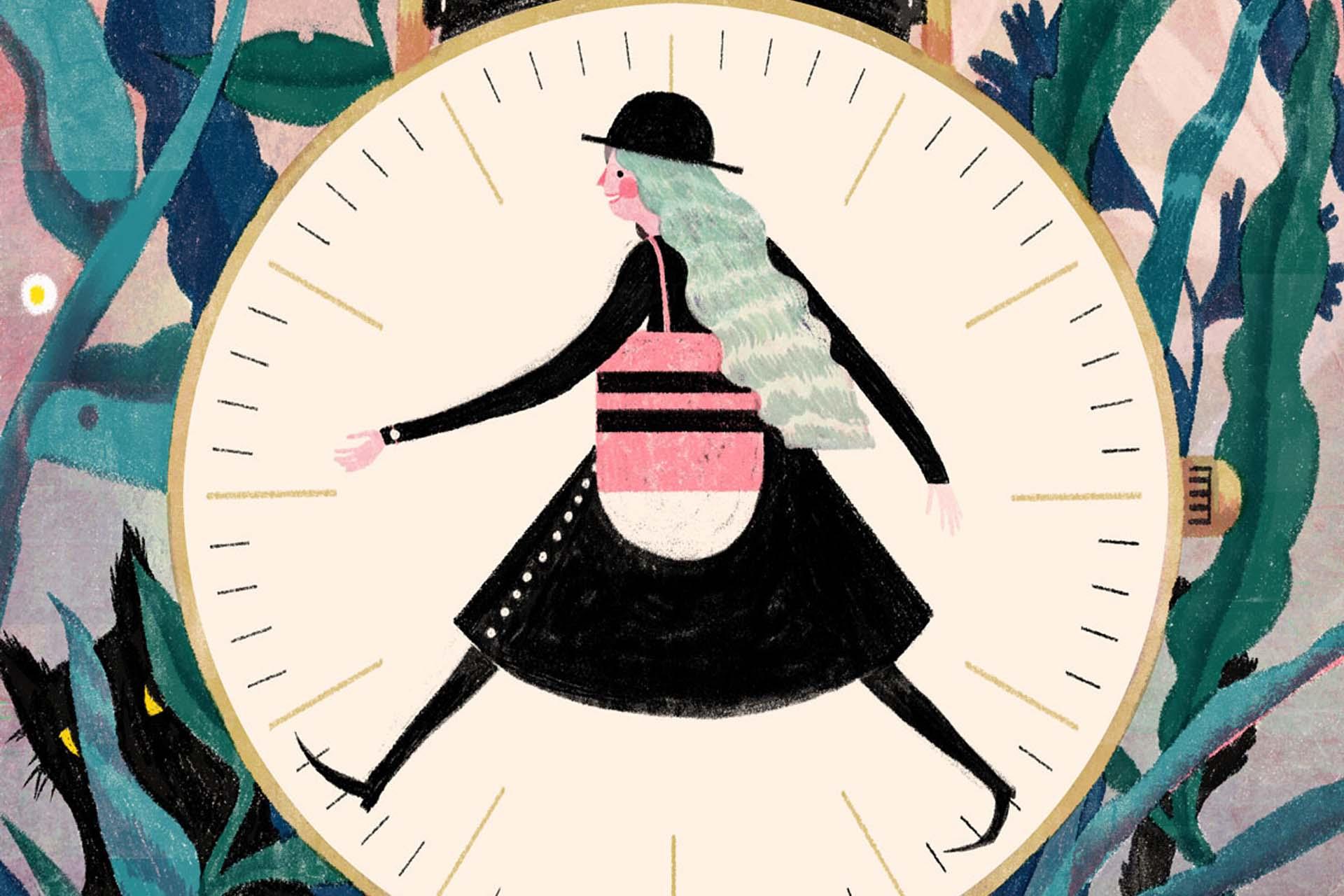 Mikor kreatív a korán kelő pacsirta és a későn fekvő bagoly? Teszt!