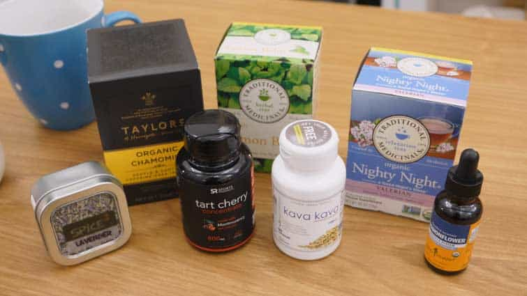 Best Natural Sleep Aids - Which Remedy is Most Effective?