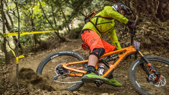 finetto winter trophy enduro