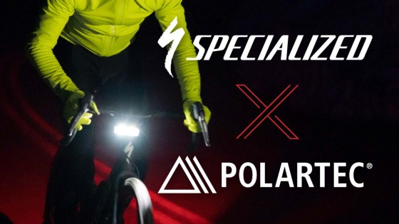 specialized polartec