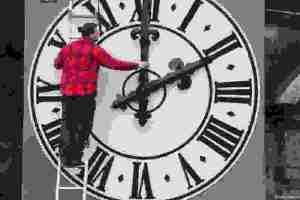 Ώρα για ...αλλαγή ώρας στην Ευρώπη | Πολιτική | DW