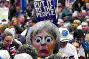 Απόλυτο βρετανικό χάος | Επισκόπηση τύπου | DW