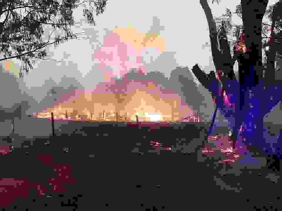Αυστραλία: Δεκάδες δασικές πυρκαγιές λόγω ισχυρού καύσωνα - Ειδήσεις - νέα