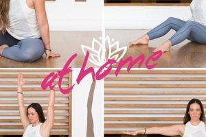 Γυμναστική στο σπίτι: Εύκολες ασκήσεις για να αποκτήσεις σωστή στάση σώματος - [Tlife.gr]