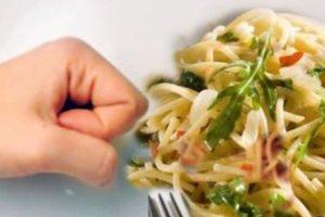 Ειδήσεις - Μετράμε τις μερίδες φαγητού με...
