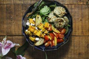 Ειδήσεις - Μπορεί μία χορτοφαγική δίαιτα να...