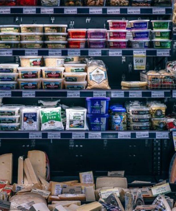 """Ειδήσεις - Clean label: Τι είναι η """"καθαρή..."""