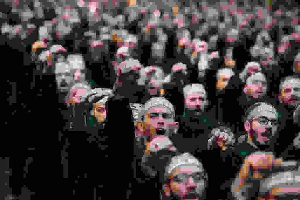 Η Τεχεράνη καταδίκασε το Λονδίνο για τη Χεζμπολάχ - Ειδήσεις - νέα