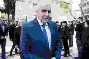 Θανάσης Γιαννακόπουλος: Το ύστατο χαίρε του Ομπράντοβιτς - Παναθηναϊκός ΟΠΑΠ