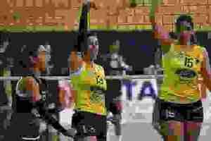 Κύπελλο βόλεϊ γυναικών: Στο Final 4 ΑΕΚ, Ολυμπιακός, Πανναξιακός και ΑΟ Θήρας - Βόλεϊ