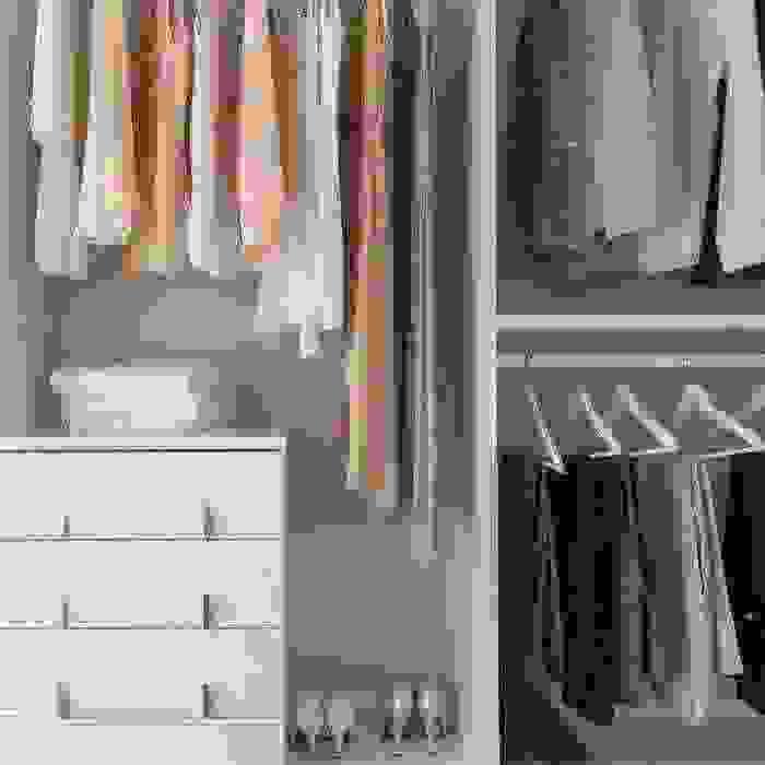 Πώς θα νικήσεις την υγρασία στην ντουλάπα; Ήξερες ότι τα μωρομάντιλα καθαρίζουν ΚΑΘΕ λεκέ στο σπίτι; & άλλες συμβουλές από μαμάδες