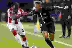 Στο σκαμνί της UEFA ο Νεϊμάρ για το ξέσπασμα μετά τον αποκλεισμό - Παρί Σεν Ζερμέν