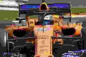 Το νέο δίδυμο της McLaren θα είναι 45 ετών! Μαζί... - Contra.gr