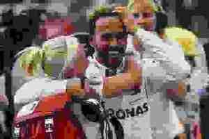 O Lewis Hamilton δεν έμαθε ποτέ να χάνει - Contra.gr