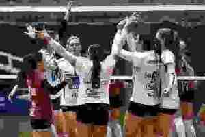 Volley League Γυναικών: Διπλό για το Μαρκόπουλο με πρωταγωνίστρια τη Δικαιούλια - Βόλεϊ