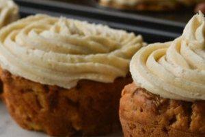 Ειδήσεις - Η συνταγή της ημέρας: Cupcakes...