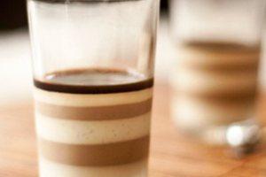 Ειδήσεις - Πανακότα με άρωμα καφέ